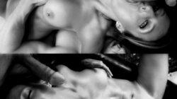 Amaterski lupajući porno