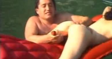 VIDEO: Jebanje na bazenu