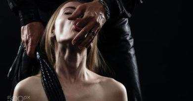 Moja zimska BDSM fantazija