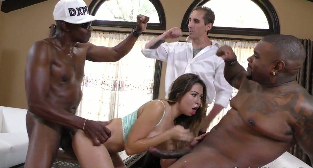 gay gangsteri porno