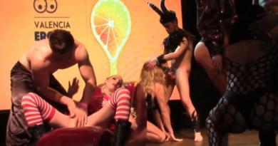 VIDEO: Festival seksa