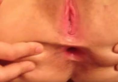 VIDEO: Zjapi joj otvorena guza