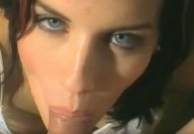 VIDEO: Kad prelepa devojka voli kurac