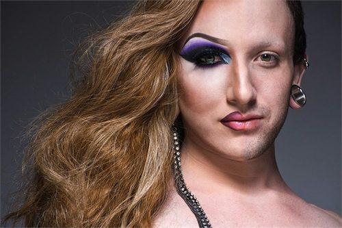 trans osoba