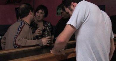 Seks na javnom mestu, ali bez voajera