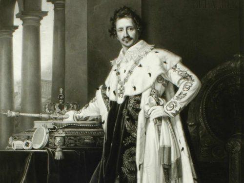 kralj Ludvig I