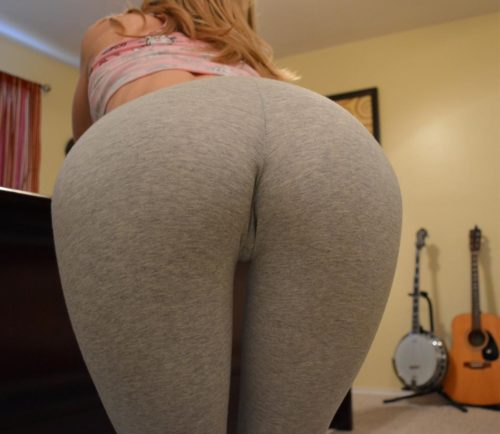 vruće pantalone