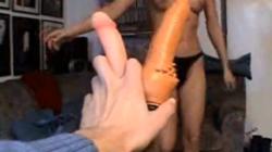 Lažni pozivi za porno kasting
