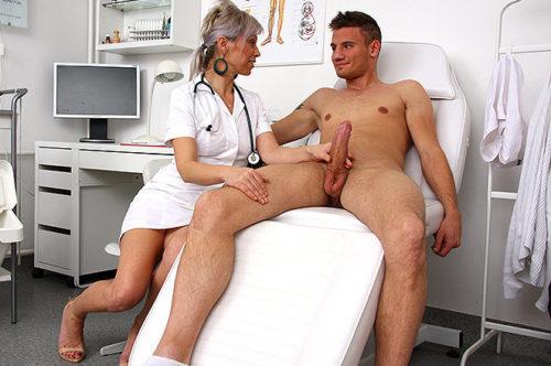 seksi doktorica