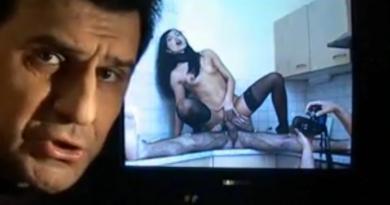VIDEO: Dobrodošli na snimanje naših pornića!