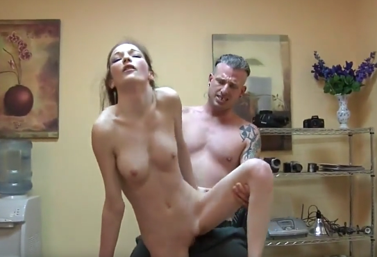 ebont porno