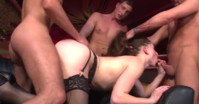VIDEO: Kako se jedna tako fina ženica nađe u redaljci?