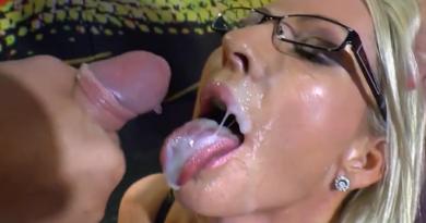 VIDEO: Dajte joj svu vašu spermu