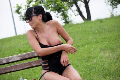 Tijana Ajfon uhapšena zbog podvođenja i prostitucije