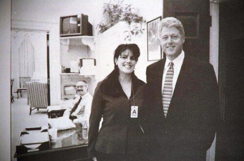 Bil Klinton svoju porno aferu opravdava pritiskom usled vođenja države!