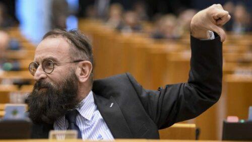 Jožef Šajer dao ostavku zbog orgija